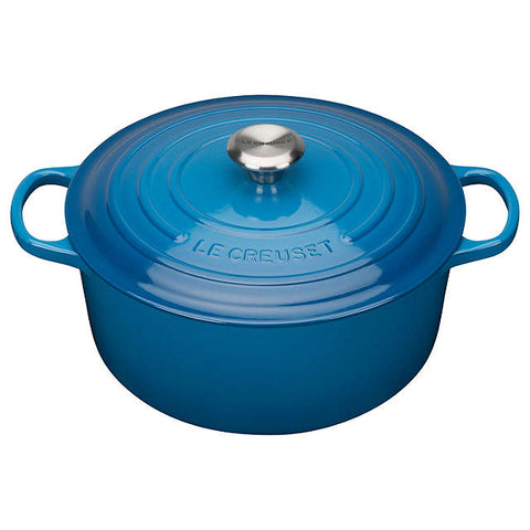 Le Creuset Marseille Collection