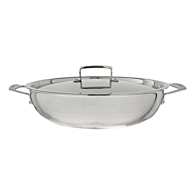 Le Creuset 3-Ply Shallow Casserole - All Sizes