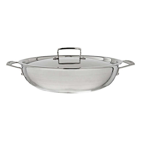 Le Creuset 3-Ply Stainless Steel