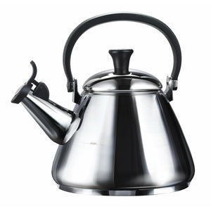 Le Creuset Stainless Steel Kettle - All