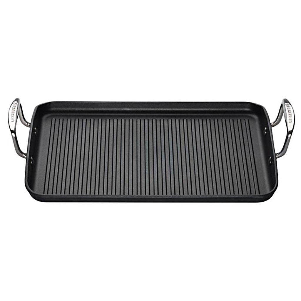 Le Creuset T.N.S Rectangular 35cm Ribbed Grill