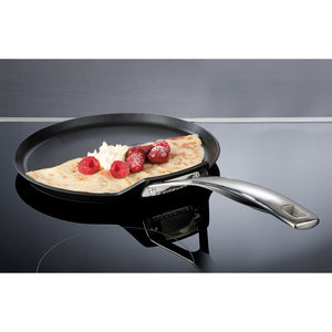 Le Creuset T.N.S Crepe Pan - All Sizes