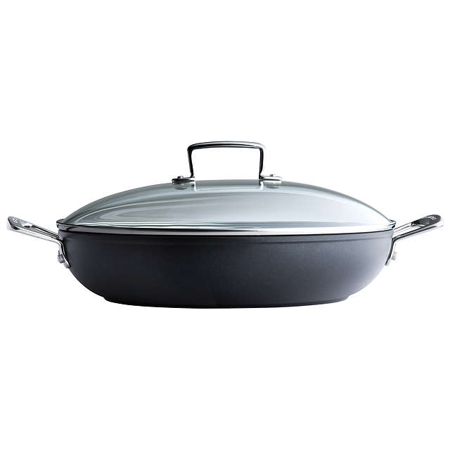Le Creuset T.N.S Shallow Casserole - All Sizes