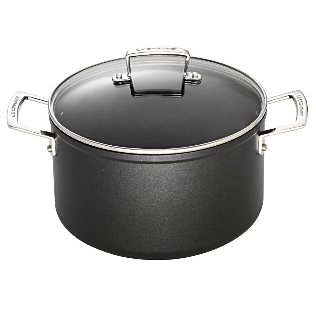 Le Creuset T.N.S Deep Casserole - All Sizes