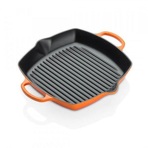 Le Creuset Volcanic - All Signature Grills