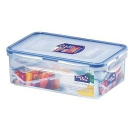 Lock & Lock 1 Litre Rectangular Storage Container