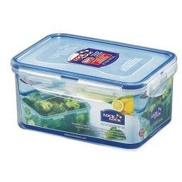 Lock & Lock 1.1Litre Rectangular Storage Container