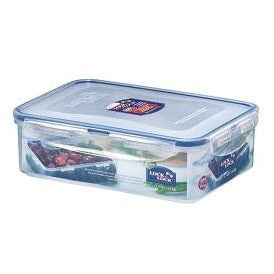 Lock & Lock 1.6 Litre Rectangular Container