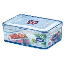 Lock & Lock 2.6 Litre Rectangular Container
