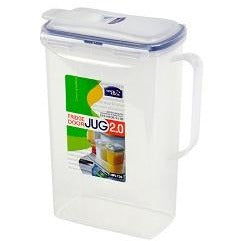 Lock & Lock 2 Litre Fridge Storage Jug