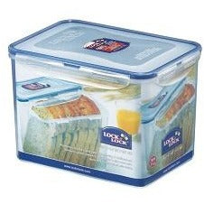 Lock & Lock 3.9 Litre Rectangular Container