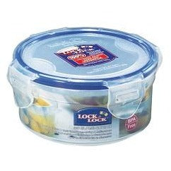 Lock & Lock 300ml Round Storage Container