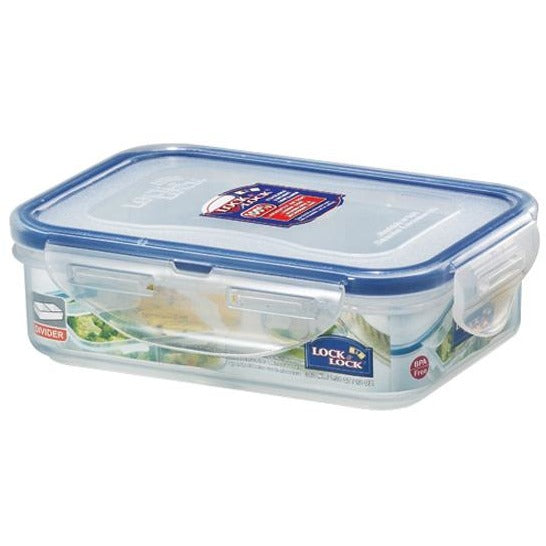 Lock & Lock 360ml Compartment Storage Container
