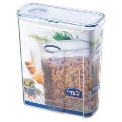 Lock & Lock 4.3 Litre Fliptop Storage Container