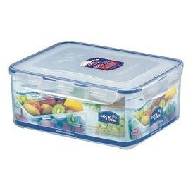 Lock & Lock 5.5 Litre Rectangular Container