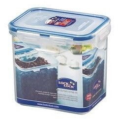 Lock & Lock 850ml Rectangular Storage Container