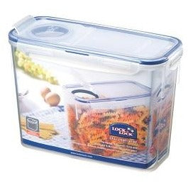 Lock & Lock 2.4 Litre Flip Top Storage Container
