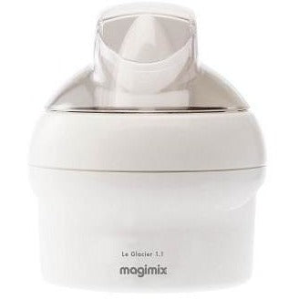 Magimix 1.1 Litre Ice Cream Maker