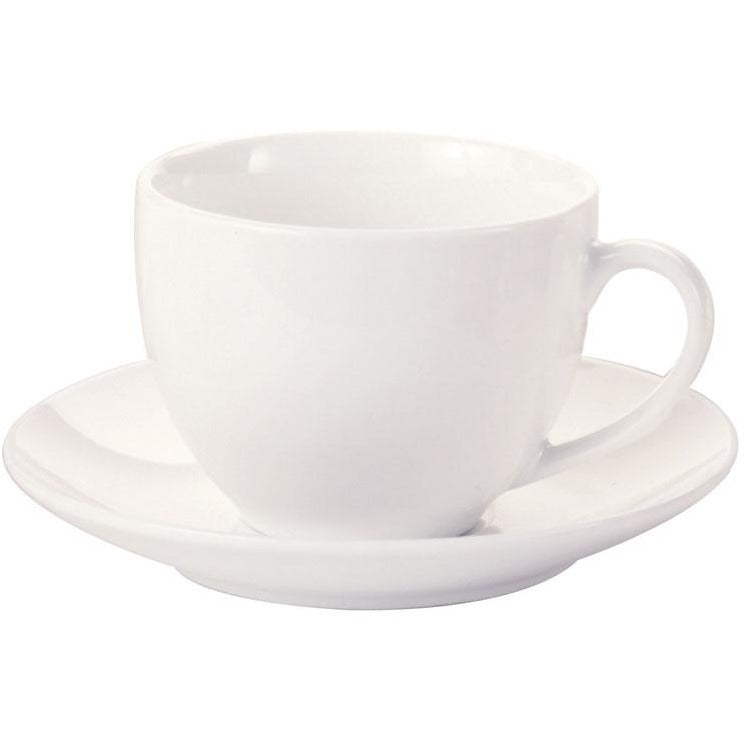 Maxwell & Williams Basics Cup & Saucer