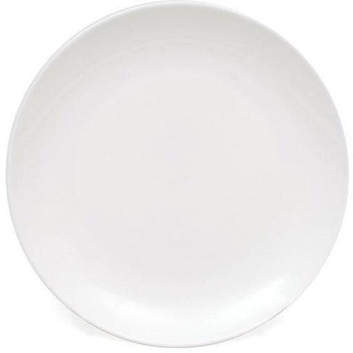 Cashmere Coupe 19cm Plate