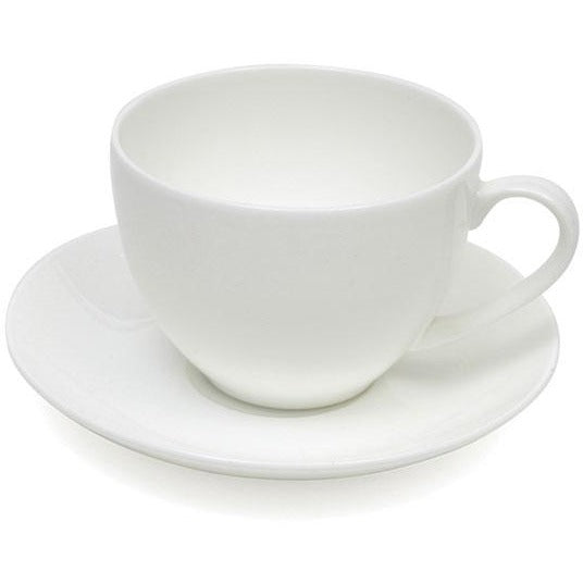 Cashmere Cup & Saucer