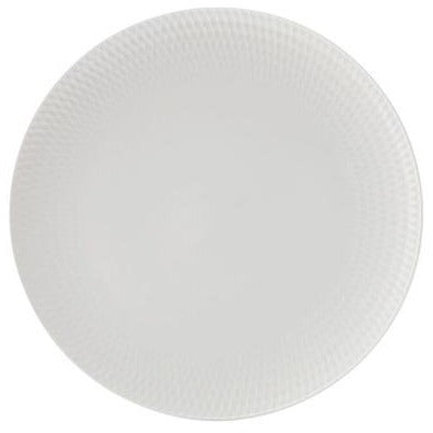Maxwell & Williams Diamonds 27cm Dinner Plate