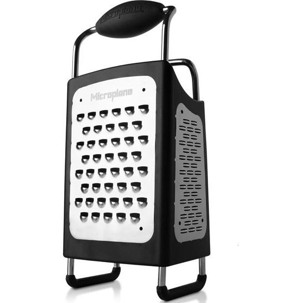 Microplane 4 Sided Box Grater