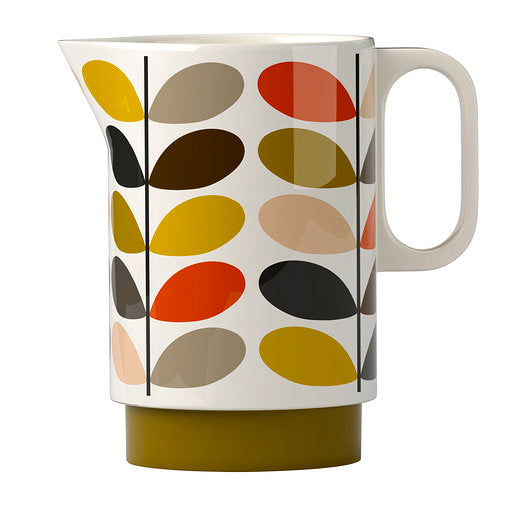 Orla Kiely Multi Stem Pitcher