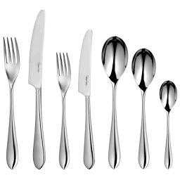 Robert Welch Norton 42 Piece Cutlery