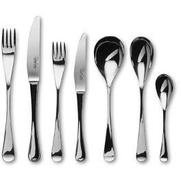 Robert Welch Bright 42 Piece Cutlery