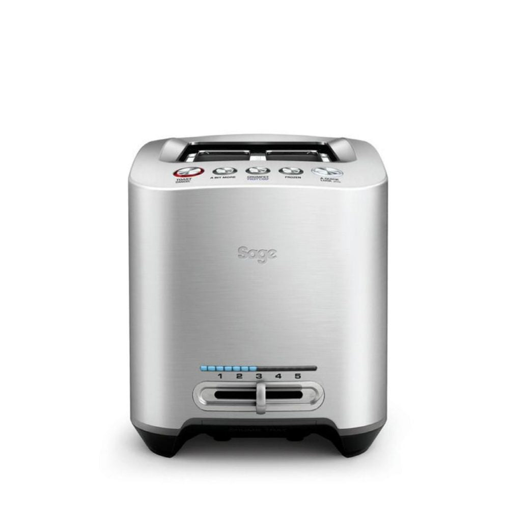 Sage The Smart Slice Toaster - 2 & 4 Slot