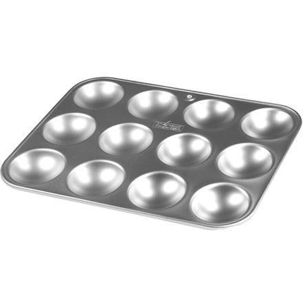 Silverwood 12 Hole Bun Tray