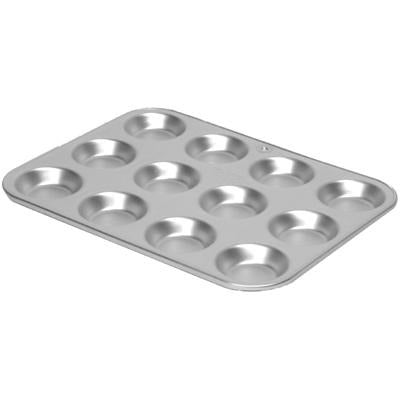 Silverwood 12 Hole Tart Tray