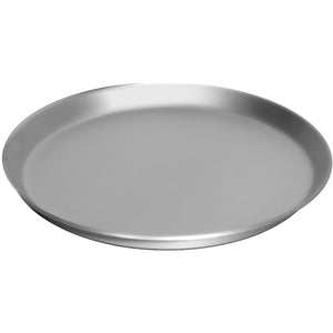"Silverwood 9"" Pizza Plate"