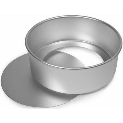"Silverwood 13"" Deep Loose Base Cake Pan"