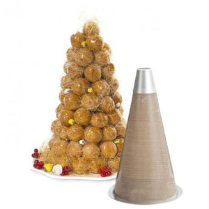 Silverwood Party Croquembouche