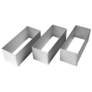 Silverwood Rectangular Food Mould