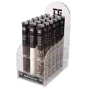 T&G Tube Black Peppercorns