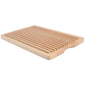 Hevea Bread Cutting Board