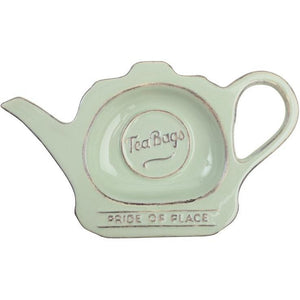 T&G Green Pride Tea Bag Tidy