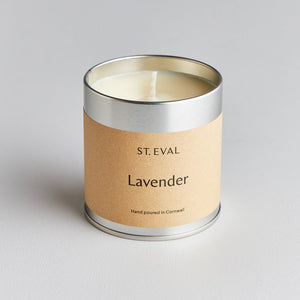 St. Eval Lavender Collection
