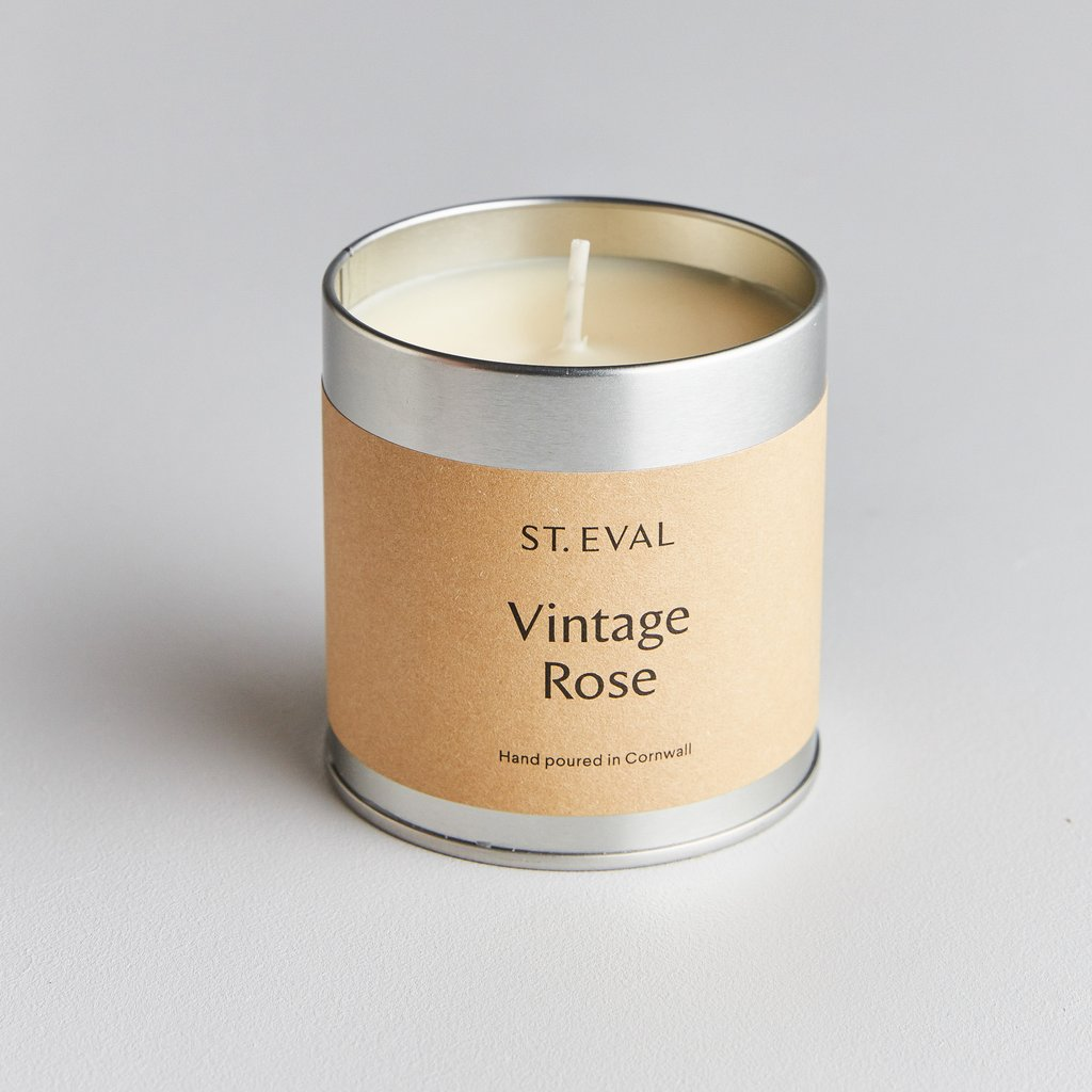 St. Eval Vintage Rose Collection