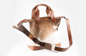 Cowhide Bag (SMALL)
