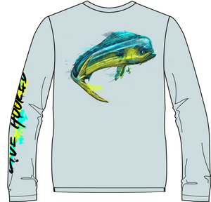 MAHI Performance Shirt