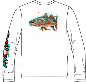 REDFISH Performance Shirt