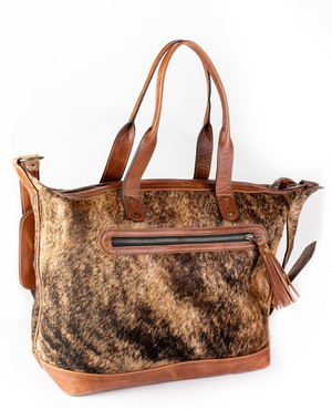 COWHIDE BAG (LARGE)