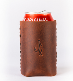 Leather Koozies
