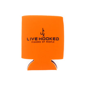 KOOZIE: ORANGE