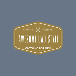 Awesome Dad Style
