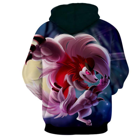 Pokemon Hoodie - Pokemon Jacket - Hoodielovers